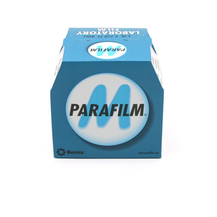 パラフィルム M4in.×125ft.