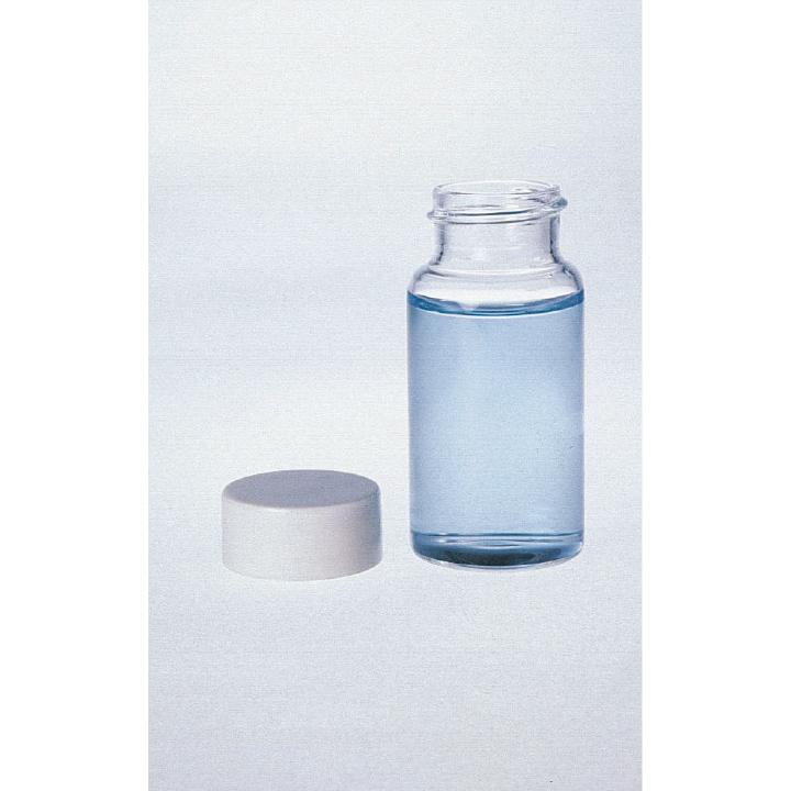 ホウケイ酸ガラスシンチレーションバイアル